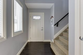 Photo 4: 2022 69A Street in Edmonton: Zone 53 House Half Duplex for sale : MLS®# E4187439