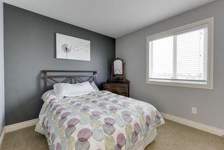 Photo 25: 2022 69A Street in Edmonton: Zone 53 House Half Duplex for sale : MLS®# E4187439