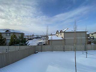 Photo 30: 2022 69A Street in Edmonton: Zone 53 House Half Duplex for sale : MLS®# E4187439