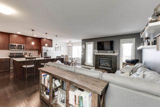 Photo 6: 2022 69A Street in Edmonton: Zone 53 House Half Duplex for sale : MLS®# E4187439