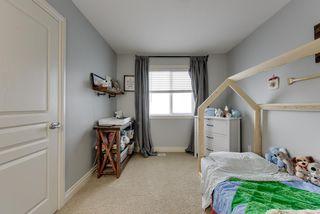 Photo 20: 2022 69A Street in Edmonton: Zone 53 House Half Duplex for sale : MLS®# E4187439
