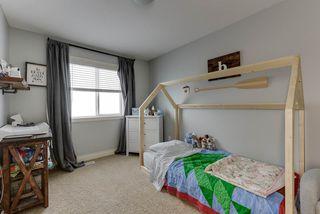 Photo 19: 2022 69A Street in Edmonton: Zone 53 House Half Duplex for sale : MLS®# E4187439