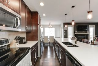 Photo 14: 2022 69A Street in Edmonton: Zone 53 House Half Duplex for sale : MLS®# E4187439