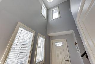 Photo 3: 2022 69A Street in Edmonton: Zone 53 House Half Duplex for sale : MLS®# E4187439