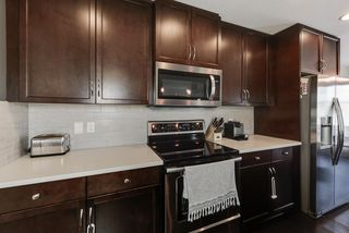 Photo 13: 2022 69A Street in Edmonton: Zone 53 House Half Duplex for sale : MLS®# E4187439