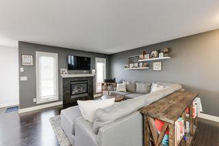 Photo 7: 2022 69A Street in Edmonton: Zone 53 House Half Duplex for sale : MLS®# E4187439