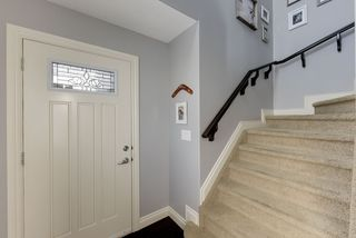 Photo 5: 2022 69A Street in Edmonton: Zone 53 House Half Duplex for sale : MLS®# E4187439