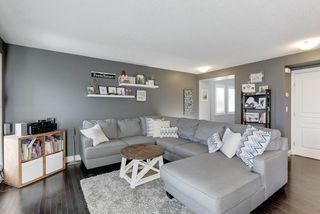 Photo 8: 2022 69A Street in Edmonton: Zone 53 House Half Duplex for sale : MLS®# E4187439