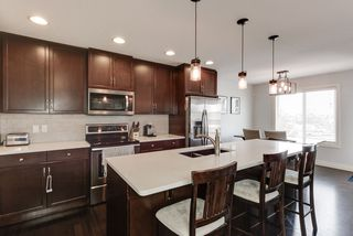 Photo 12: 2022 69A Street in Edmonton: Zone 53 House Half Duplex for sale : MLS®# E4187439