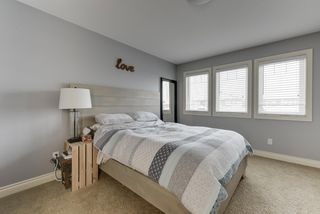 Photo 22: 2022 69A Street in Edmonton: Zone 53 House Half Duplex for sale : MLS®# E4187439