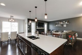 Photo 15: 2022 69A Street in Edmonton: Zone 53 House Half Duplex for sale : MLS®# E4187439