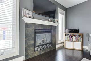 Photo 9: 2022 69A Street in Edmonton: Zone 53 House Half Duplex for sale : MLS®# E4187439