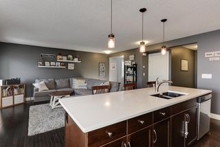 Photo 16: 2022 69A Street in Edmonton: Zone 53 House Half Duplex for sale : MLS®# E4187439
