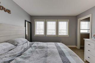 Photo 23: 2022 69A Street in Edmonton: Zone 53 House Half Duplex for sale : MLS®# E4187439