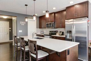 Photo 11: 2022 69A Street in Edmonton: Zone 53 House Half Duplex for sale : MLS®# E4187439