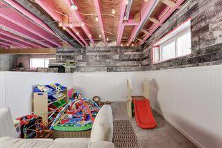Photo 26: 2022 69A Street in Edmonton: Zone 53 House Half Duplex for sale : MLS®# E4187439