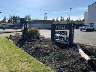 Photo 19: 201 2740 S ISLAND S Highway in CAMPBELL RIVER: CR Willow Point Condo for sale (Campbell River)  : MLS®# 835527