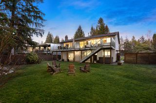 Photo 20: 3165 DUVAL Road in North Vancouver: Lynn Valley House for sale : MLS®# R2447541