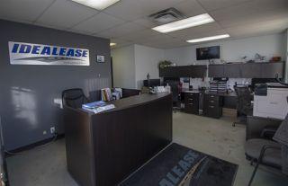 Photo 5: 11811 152 Street in Edmonton: Zone 40 Industrial for lease : MLS®# E4192565