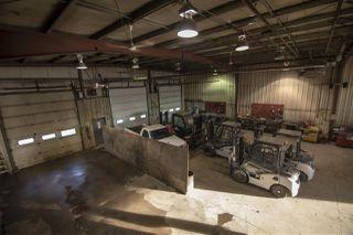 Photo 9: 11811 152 Street in Edmonton: Zone 40 Industrial for lease : MLS®# E4192565