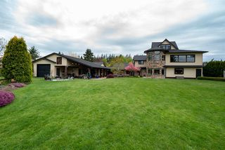 Photo 36: 5966 243 Street in Langley: Salmon River House for sale : MLS®# R2452315