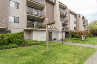 "Photo 1: 203 5411 ARCADIA Road in Richmond: Brighouse Condo for sale in ""Steeple Chase"" : MLS®# R2453480"