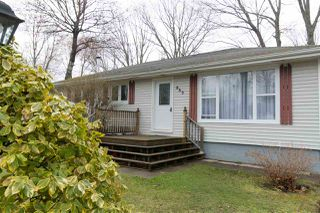 Photo 3: 865 CAROL Street in Greenwood: 404-Kings County Residential for sale (Annapolis Valley)  : MLS®# 202007383