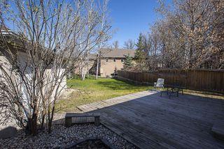 Photo 25: 91 Riverbend Avenue in Winnipeg: Residential for sale (2C)  : MLS®# 202009911