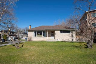 Photo 1: 91 Riverbend Avenue in Winnipeg: Residential for sale (2C)  : MLS®# 202009911