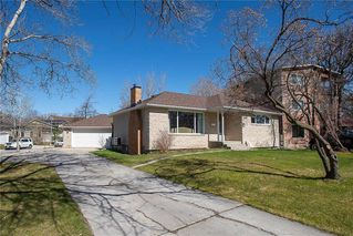 Photo 22: 91 Riverbend Avenue in Winnipeg: Residential for sale (2C)  : MLS®# 202009911