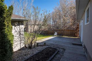 Photo 24: 91 Riverbend Avenue in Winnipeg: Residential for sale (2C)  : MLS®# 202009911
