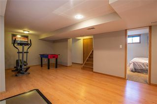 Photo 18: 91 Riverbend Avenue in Winnipeg: Residential for sale (2C)  : MLS®# 202009911