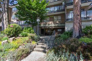 """Main Photo: 327 210 W 2ND Street in North Vancouver: Lower Lonsdale Condo for sale in """"Viewport"""" : MLS®# R2457284"""