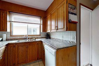 Photo 20: 2923 89 Street in Edmonton: Zone 29 House for sale : MLS®# E4198083
