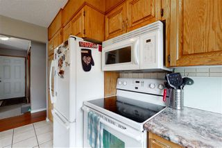 Photo 21: 2923 89 Street in Edmonton: Zone 29 House for sale : MLS®# E4198083