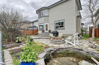 Photo 47: 43 Crystalridge Crescent: Okotoks Detached for sale : MLS®# C4297464