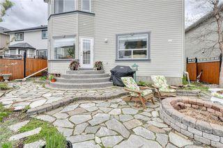 Photo 45: 43 Crystalridge Crescent: Okotoks Detached for sale : MLS®# C4297464