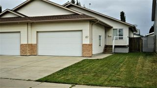 Main Photo: 137 Lampard Crescent in Red Deer: Lancaster Green Multi-Family for sale : MLS®# A1002223