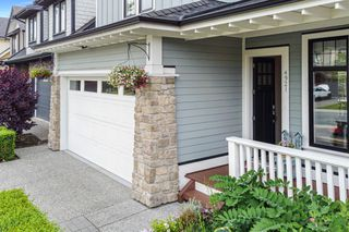 Photo 45: 4921 223B Street in Langley: Murrayville House for sale : MLS®# R2460536