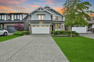 Photo 1: 4921 223B Street in Langley: Murrayville House for sale : MLS®# R2460536