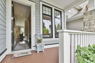 Photo 38: 4921 223B Street in Langley: Murrayville House for sale : MLS®# R2460536