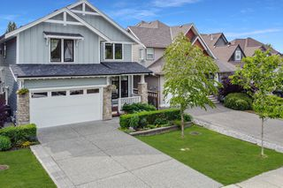 Photo 42: 4921 223B Street in Langley: Murrayville House for sale : MLS®# R2460536