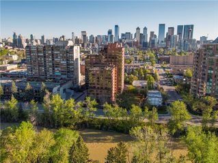 Photo 2: 1008 318 26 Avenue SW in Calgary: Mission Apartment for sale : MLS®# C4300259