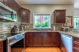 Photo 14: 200 Shadow Ridge Pl in View Royal: VR Hospital House for sale : MLS®# 840573