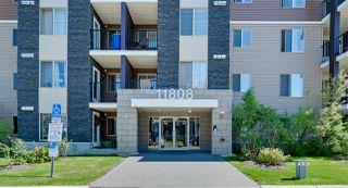 Main Photo: 406 11808 22 Avenue in Edmonton: Zone 55 Condo for sale : MLS®# E4209167