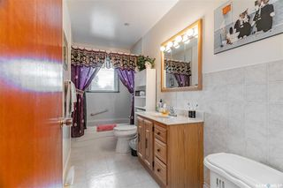 Photo 15: 114 105th Street West in Saskatoon: Sutherland Residential for sale : MLS®# SK822074