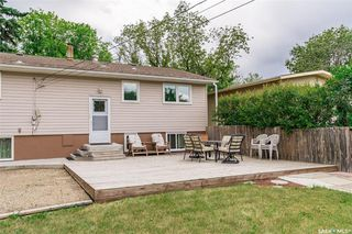 Photo 31: 114 105th Street West in Saskatoon: Sutherland Residential for sale : MLS®# SK822074