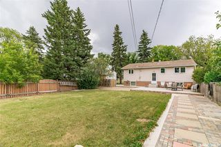 Photo 30: 114 105th Street West in Saskatoon: Sutherland Residential for sale : MLS®# SK822074