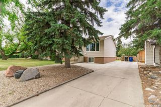 Photo 32: 114 105th Street West in Saskatoon: Sutherland Residential for sale : MLS®# SK822074