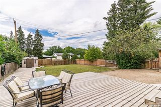 Photo 28: 114 105th Street West in Saskatoon: Sutherland Residential for sale : MLS®# SK822074